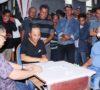 Meriahkan HUT Muba Ke 63, Kecamatan Sekayu Gelar Lomba Gaple