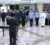 Sekda Lantik 33 Pejabat Fungsional dan 2 CPNS IPDN Pemkab Muba