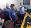DPK DinKominfo Kolaborasi Akan Terapkan Aplikasi Sikd di OPD Muba