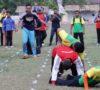 Hari Jadi Muba ke 63, Pemkab Muba Kembali Perkenalkan Permainan Tradisional
