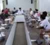 Pemkab Muba Sambut Baik Survei Hasil Pelaksanaan Reformasi Birokrasi 2019