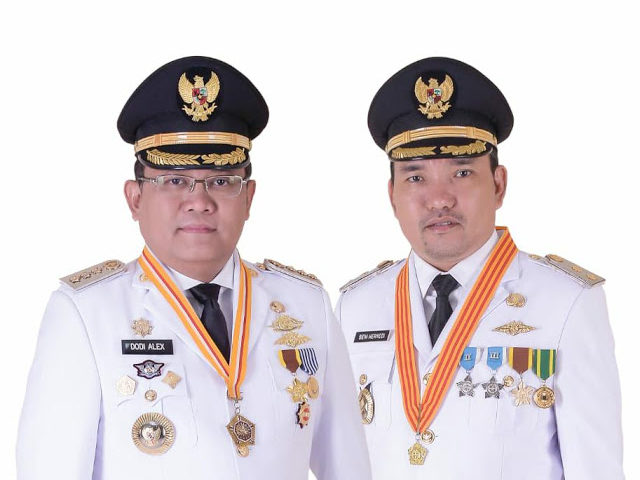 Kabupaten Musi Banyuasin di Usia 63 Tahun Sarat Prestasi