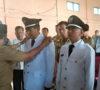 Wabup Lantik Tiga Pjs Kades di Kecamatan Kota Agung