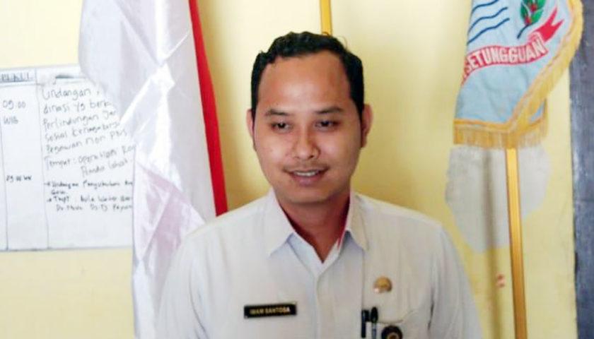 Pemilihan Kades Serentak, DPMD Lakukan Persiapan
