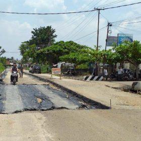 DPUPR Lubuklinggau Optimalkan Pembangunan Daerah Berjargon Kota Metropolis Madani