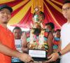 Inilah Juara Lomba Bidar Piala Bergilir MKGR Cup 2019