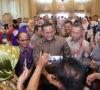 Ribuan Warga Muba se Jabodetabek Hadiri Silaturahmi bersama Dodi Reza Alex