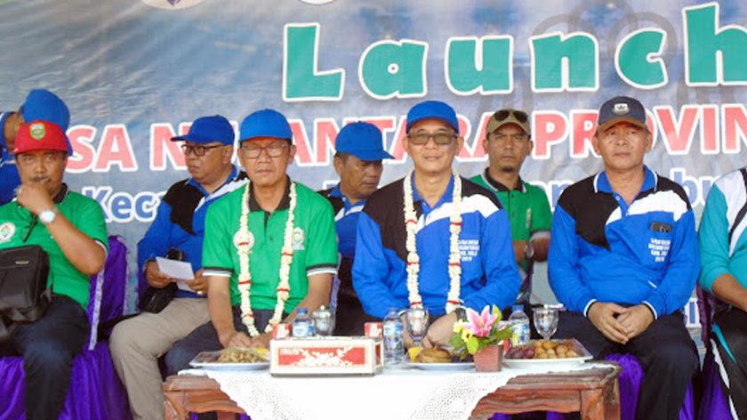 PALI Tuan Rumah Liga Desa Nusantara Provinsi Sumsel, Heri Amalindo Sangat Bangga