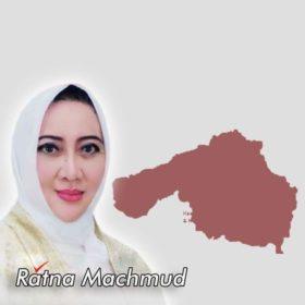 Ratna Mahmud Maju Akankah Petahana Tumbang !