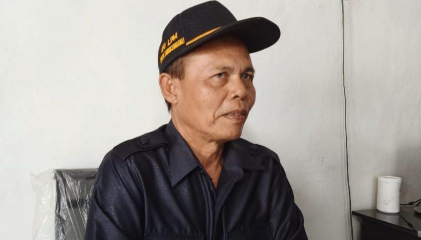 Yusuf Ishak: Jangan Jadikan LPM Sekadar Penonton Pembangunan Daerah