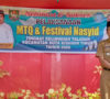 Irwandi Camat Kisaran Timur Buka MTQ Dan Festival Nasyit Antar Kelurahan