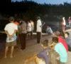 Zulfahri Hanyut Terseret Arus Sei Silau Kabupaten Asahan