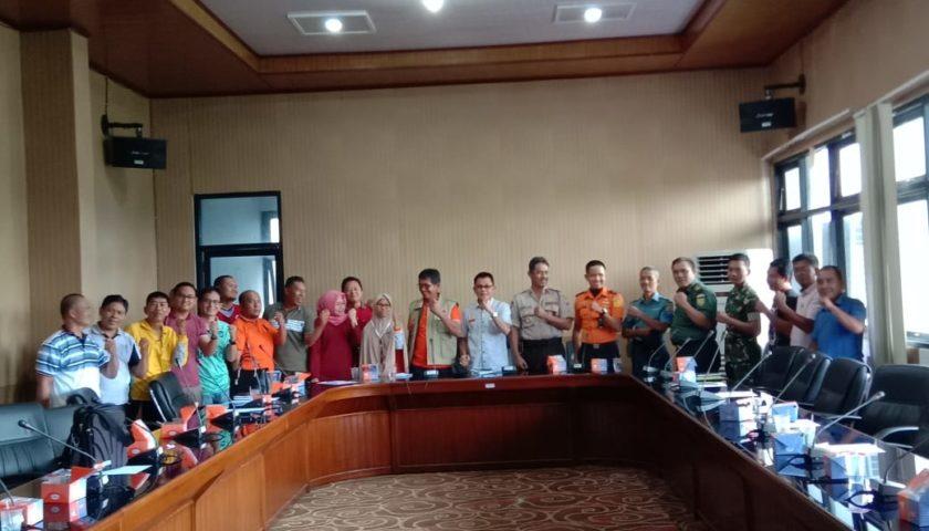 BPBD Bengkulu Selatan Antsipasi Bencana Cuaca Ekstrem
