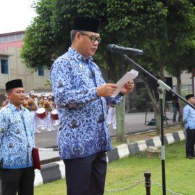 Reformasi Birokrasi Langkah Penting Tingkatkan Pelayanan Kepada Masyarakat