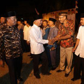 Bupati Asahan Hadiri Pembukaan Pelaksanaan MTQ Ke-51 dan Festival Nasyid Tingkat Kecamatan
