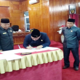 Masalah Lahan Warga, DPRD Bengkulu Selatan Bentuk Pansus