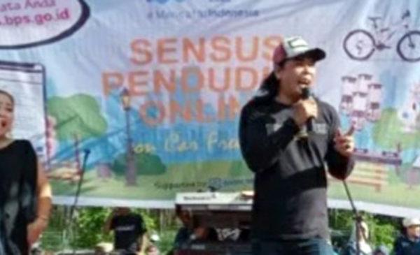 Pemerintah Kabupaten Asahan Dukung BPS Dalam Sensus Penduduk 2020
