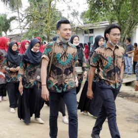 Festival Nasyid 2020 Tingkat Kabupaten Digelar