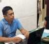 Hendri Pelaku Curanmor Ditangkap Anggota Reskrim Polsek Datuk Bandar