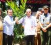 Dilaunching Bupati, Program Replanting Kelapa Sawit untuk Rakyat Dimulai