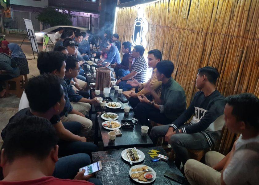 Efran: Pemuda Ujung Tombak Dalam Pembangunan Bangsa Indonesia