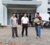 KPUD Muba Tempati Gedung Baru