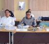 Rapat Dengar Pendapat Komisi 4 DPRD Muba