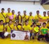 Warga Muba Gulirkan Dukungan Untuk Igo di LIDA 2020