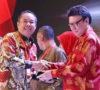 Bupati Lahat Terima Penghargaan Kinerja SAKIP Predikat B
