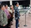Pengurus PWI Kabupaten Lahat Periode 2020-2023 Resmi Dilantik