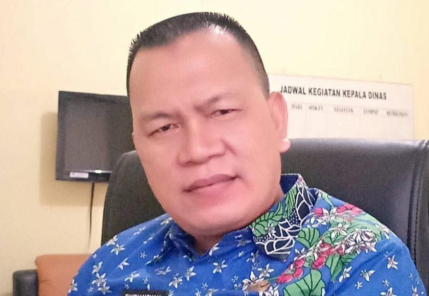 Fikriansyah: Kenaikan Harga Gula Secara Nasional, Stok Kabupaten Lahat Cukup
