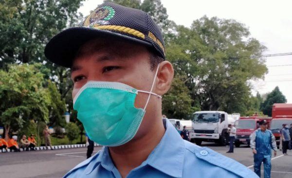 Ketua DPRD Lahat Ajak Masyarakat Cegah Virus Corona