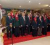 120 Orang Pengurus IDI Cabang Asahan Periode 2019-2022 Dilantik
