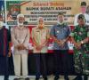 Bupati Asahan Salurkan Bantuan Pembangunan Musholla Ar Royyan Tebing Kisaran