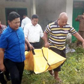 Pensiunan Karyawan PTPN III Ditemukan Sudah Tidak Bernyawa di Rumah Kosong