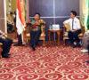 Gubernur akan Hadiri HPN dan Porwada di Lubuk Linggau