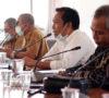 Hearing Pansus Bersama OPD Terkait dan Manajemen PT BSL