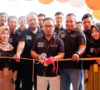 FiberStar Resmikan Kantor Regional Sumatera Selatan