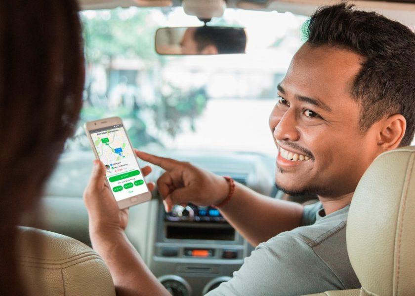 inDriver, Inovasi Terbaru Aplikasi Transportasi Online Hadir di Palembang