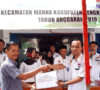 UPK Zahman Mandiri Sukses Mengelola DAPM