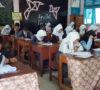 Ratusan Siswa SMA Ikuti KSN-K