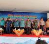 Ketua TP PKK Lahat Berikan Dasa Wisma di Tanjung Tebat