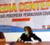 Hasil Tracking Tim Gugus Covid-19, 360 Warga Menyebar Ditujuh Kabupaten/Kota