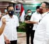 Petugas Kesehatan RSUD Sekayu diberi Jaminan Fasilitas Tangani Covid-19