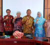 Pemkab Muaraenim Bersama BPPU Universitas Pendidikan Indoensia Lakukan MoU