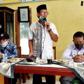 Pemdes Kuripan Gelar Musyawarah Calon Penerima BLTD