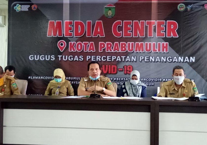Walikota Prabumulih Berjanji Tidak Akan Potong Anggaran Media