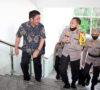Kapolda Sumsel Pimpin Rapat PSBB Kota Palembang dan Prabumulih
