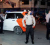 Polres Asahan Patroli Skala Besar di Kota Kisaran