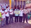 Warga Semeteh Terima Bantuan BLT DD Tahap 2